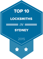 Top 10 Locksmiths in Sydney (2015)